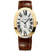 AAA quality Cartier Baignoire Ladies Watch W8000013 replica.