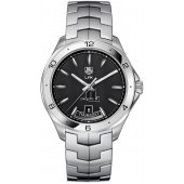 Replica TAG Heuer Link Calibre 5 Day-Date Automatic watch 42 mm WAT2010.BA0951