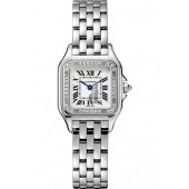 Cartier Panthere de Cartier Small White Gold WJPN0006