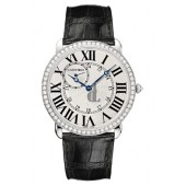 AAA quality Cartier Ronde Louis Mens Watch WR007002 replica.