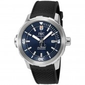 IWC Aquatimer Automatic Edition Expedition Jacques-Yves Cousteau IW329005 fake