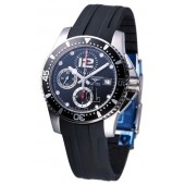 Replica Longines Heritage L3.644.4.56.2 Mens Round Stainless Steel Automatic Watch