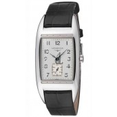 Replica Longines BelleArti L2.694.4.73.4 Mens Rectangle Stainless Steel Quartz Watch
