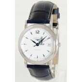 Replica Longines Dolce Vita L2.707.4.16.0 Mens Round Stainless Steel Automatic Watch