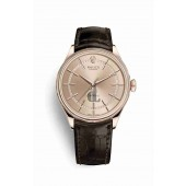 Rolex Cellini Time Everose gold 50505 Pink Dial