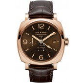 panerai Radiomir 1940 10 Days GMT Automatic Oro Rosso PAM00624 imitation watch