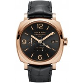 panerai Radiomir 1940 10 Days GMT Automatic Oro Rosso PAM00625 imitation watch